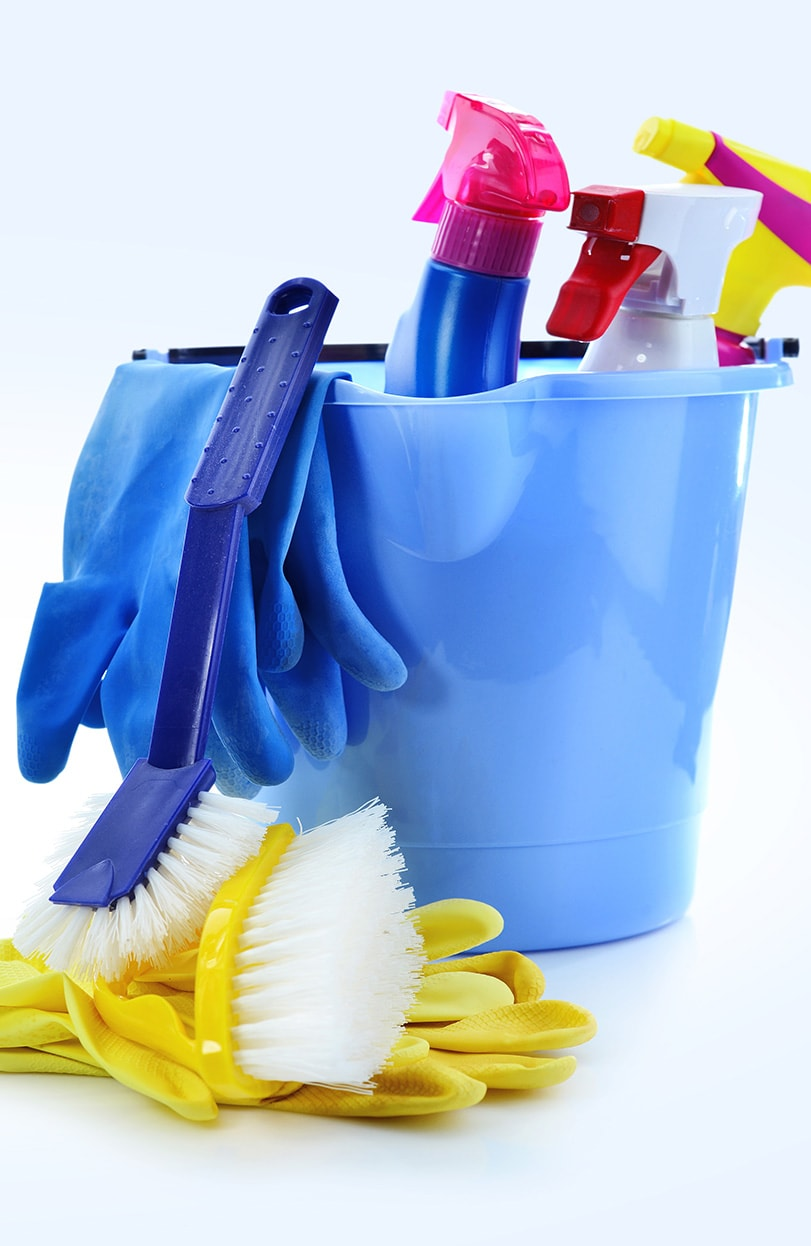 cleaning management