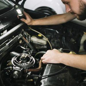 AUR40216 Certificate IV in Automotive Mechanical Diagnosis