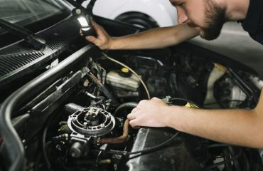AUR40216 Certificate IV in Automotive Mechanical Diagnosis